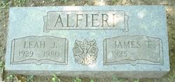 Leah Alfieri