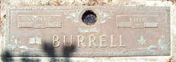 Vadna Geraldine <I>Mounts</I> Burrell