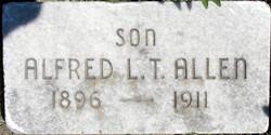 Alfred Leroy Teslie Allen