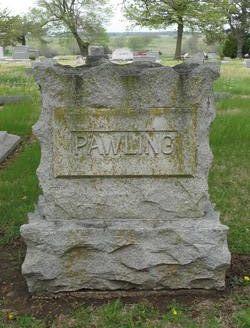 Ethel M. <I>Pawling</I> Baumann