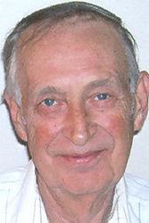 Charles Robert Armstrong