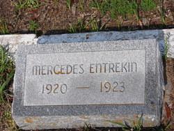 Mercedes Entrekin