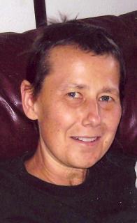 Tammy Jane <I>Keith</I> Harney
