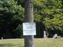Mineer Cemetery