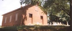 Wentz Meeting House Cemetery