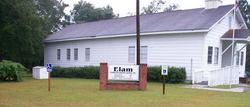 Elam Community Baptist Church Cemetery