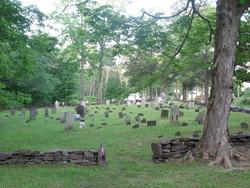 Old School Baptist Cemetery