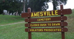 Amesville Cemetery