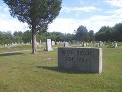 White Brook Cemetery