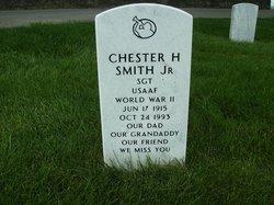 Chester Hambright Marion Smith, Jr