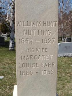 William Hunt Nutting