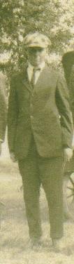 Bayles Wesley Spotswood