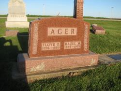 Floyd B. Ager