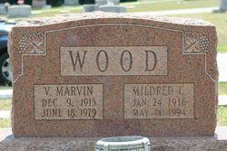 Van Marvin Wood Jr.