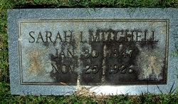Sarah Isabella Mitchell