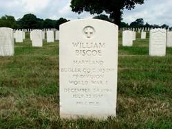 William Biscoe