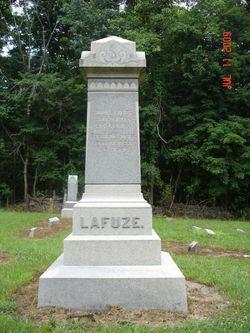 Elizabeth <I>Immel</I> Lafuze