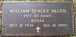 William Staley Allen