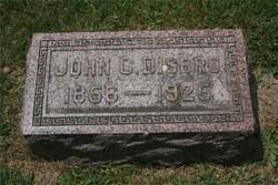 John C. Disbro