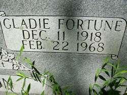 Gladie <I>Fortune</I> Clifton