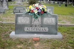 Asa Eugene Alderman