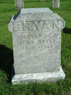 Philena <I>Little</I> Bryan