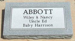 Harrison Abbott