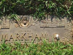 Raymond Orville Markham