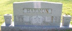 Anna Ruth <I>Davis</I> Harmon