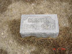 DeWitt Clinton Coddington