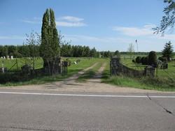 Linnell Cemetery