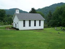 Wattersonville United Methodist Cemetery