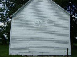 Voshall Cemetery