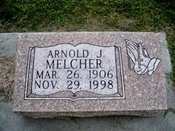 Arnold J. Melcher