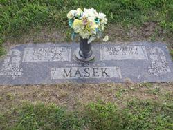 Stanley J. Masek