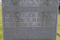 Friedrich Wilhelm Gottlieb Schmidt