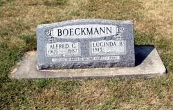 Alfred Christian Boeckmann