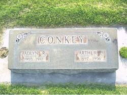 Adlyn R. Conkey