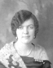 Susie Elizabeth <I>Johnson</I> Belvin