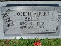 Joseph Alfred Belle