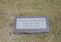 Jewell T. Bounds