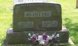 Albert McKinley McIntyre