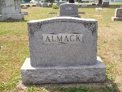 Ida L. <I>Morford</I> Almack