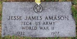Jesse James Amason