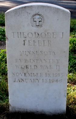 Theodore J Felber