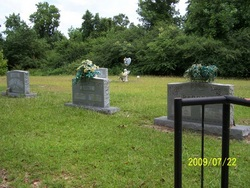 Barbee-Reece Cemetery