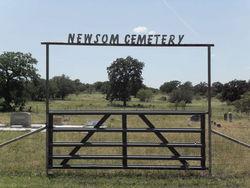 Newsom Cemetery