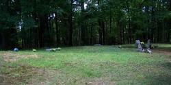 Rives-Jarman Cemetery