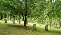 Heyd Cemetery