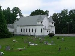 Zoar AME Zion Church Cemetery